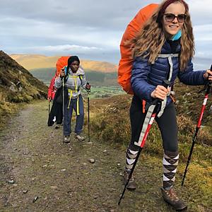 Coaching Trek, The Kerry Way