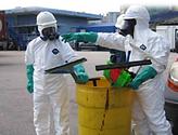 chemical DG training