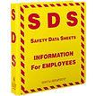 SDS safety data sheet
