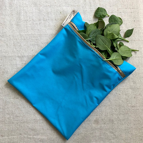 Medium Zippy Bag