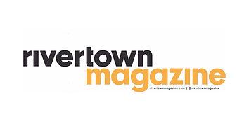 Rivertown magazine logo