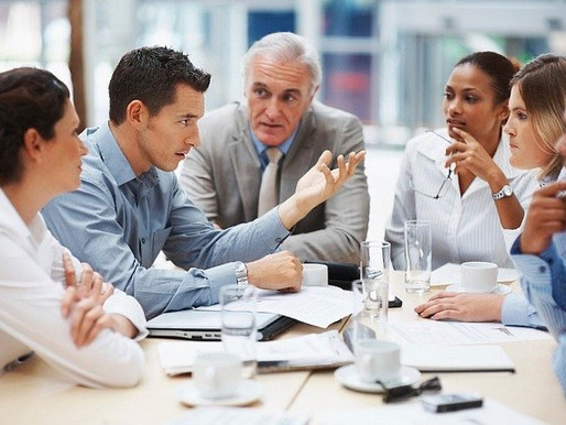 5 Ways to Excel as the Team Leader