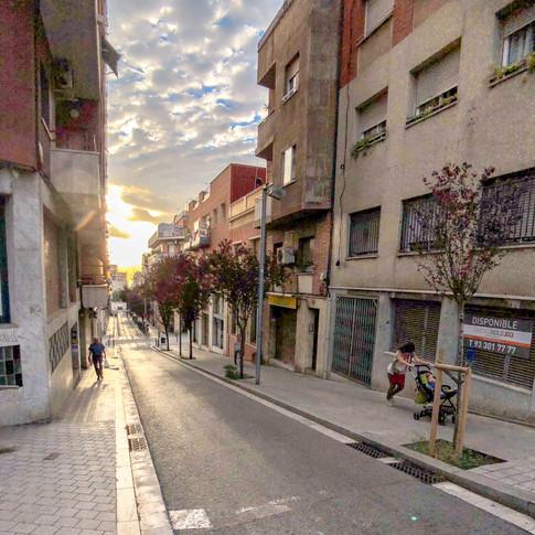 Barcelona - El Guinardo