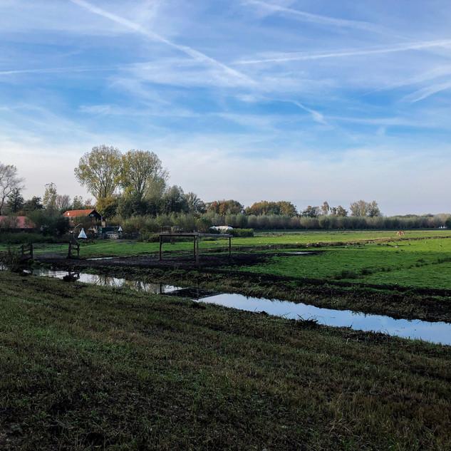 Zuideramstel - Amsterdam