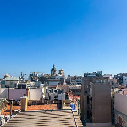 Casa Balló Rooftop