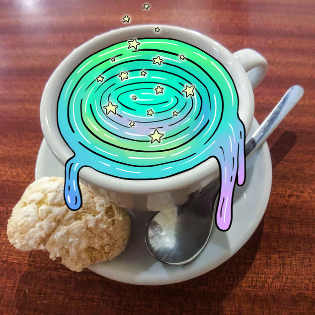 Cup of Magic