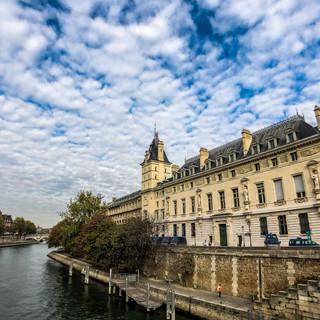 Paris - 1st arr.