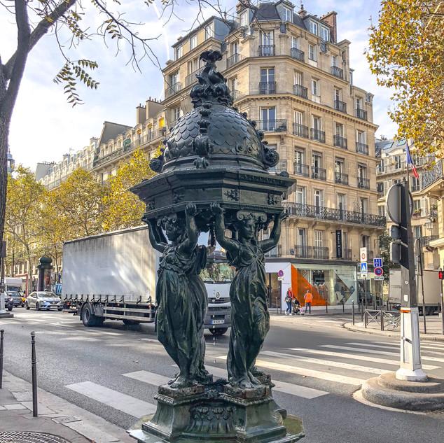 Square Emile-Chaitemps