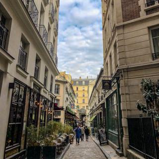 Paris - Odéon