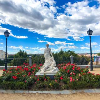 Parque Dalieda De San Francisco