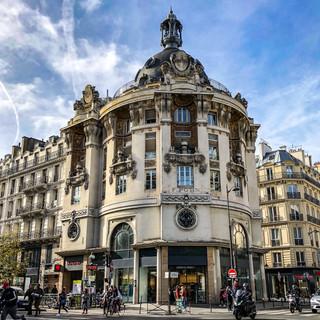 F Potin Paris
