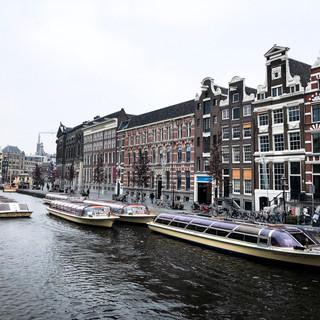 Amsterdam - Centrum