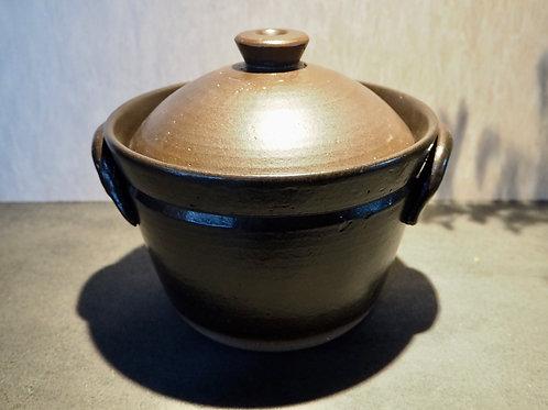 リズ 土鍋 3合炊き