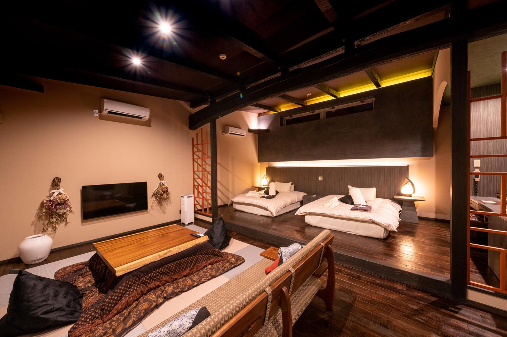 14R 部屋