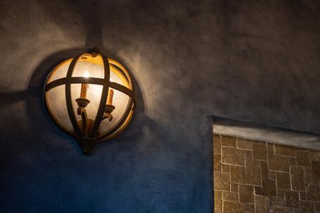 蘭鋳 ランプ