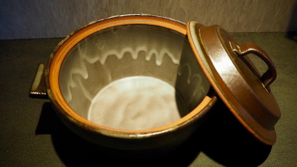 土鍋   ラグー L 土鍋 3合炊き