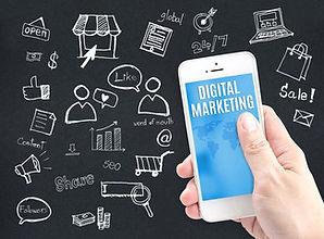 target customer digital marketing