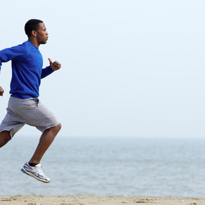5 Tips to be a Happy Runner
