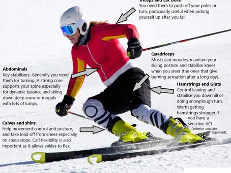 Get ready to Ski