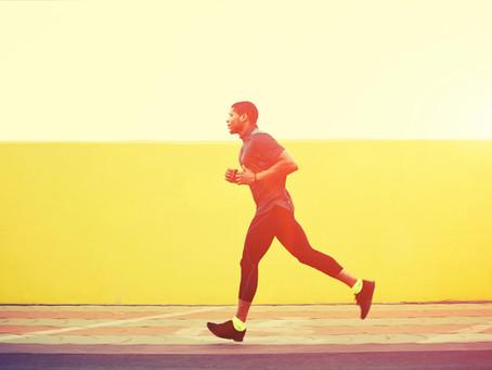 Running Injuries 101