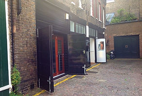Physiotherapy clinic in Notting Hill, Kensington, London