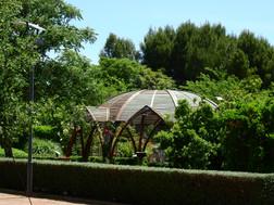 Jardín Histórico