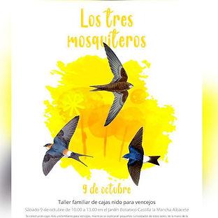 TRES MOSQUITEROS CARTEL.jpg