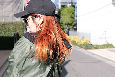デザインカラー特集|HAIR SALON TORNADO(トルネード 渋谷区・表参道・青山・原宿の美容室)| ヘアカラー・ヘアカット
