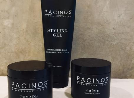 Instagramで話題沸騰! アメリカ NY発メンズグルーミングブランド「Pacinos Signature Line」トルネード入荷!