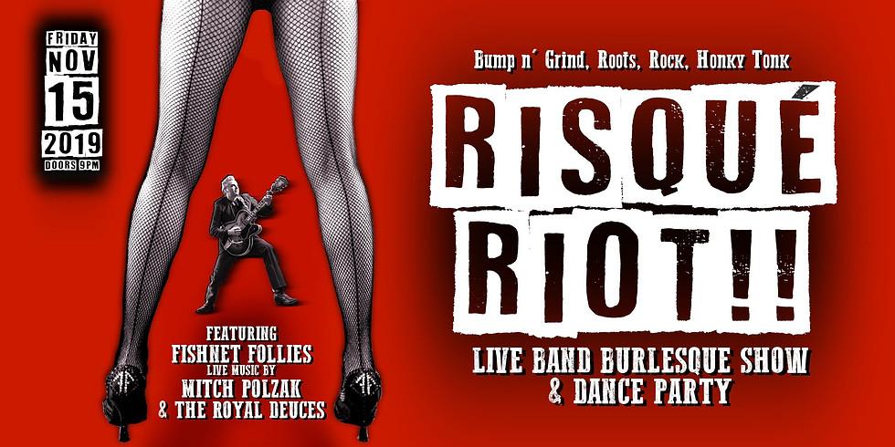 Risque Riot 2
