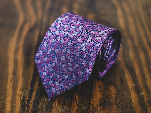 Beaucoup de Fleur Tie