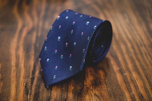 Petite Fleur Tie