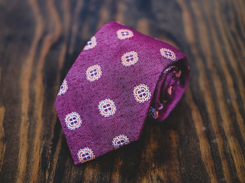 Around the Mulberry Bush Tie