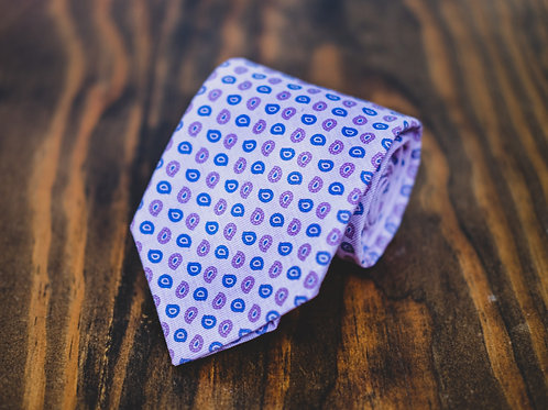 Gentry's Reserve Lilac Tie