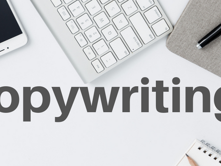 Why good copywriting makes for good business