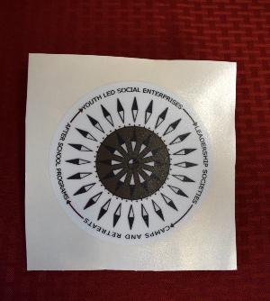 LYD Sticker