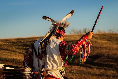 Tipi Stays South Dakota