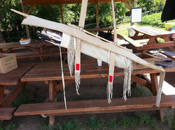 Traditional Bowmaking
