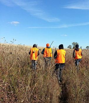Reservation Hunting in South Dakota