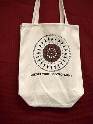 LYD Reuseable Bag