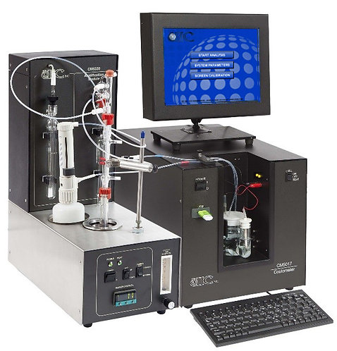 CM340 System