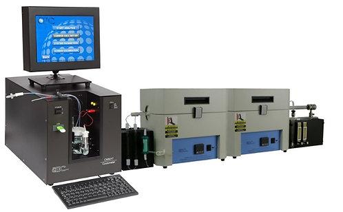CM320 System