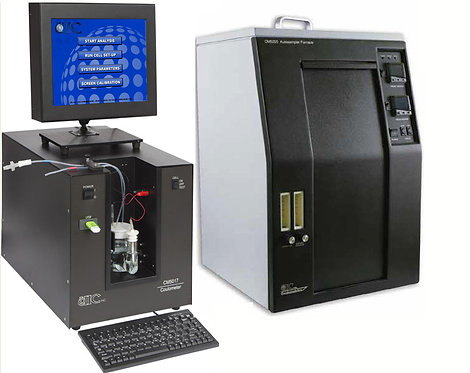 CM220 System