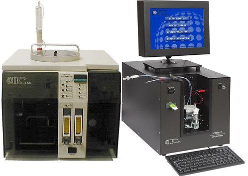 CM240 System