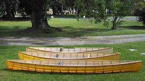 Three Solo Boats