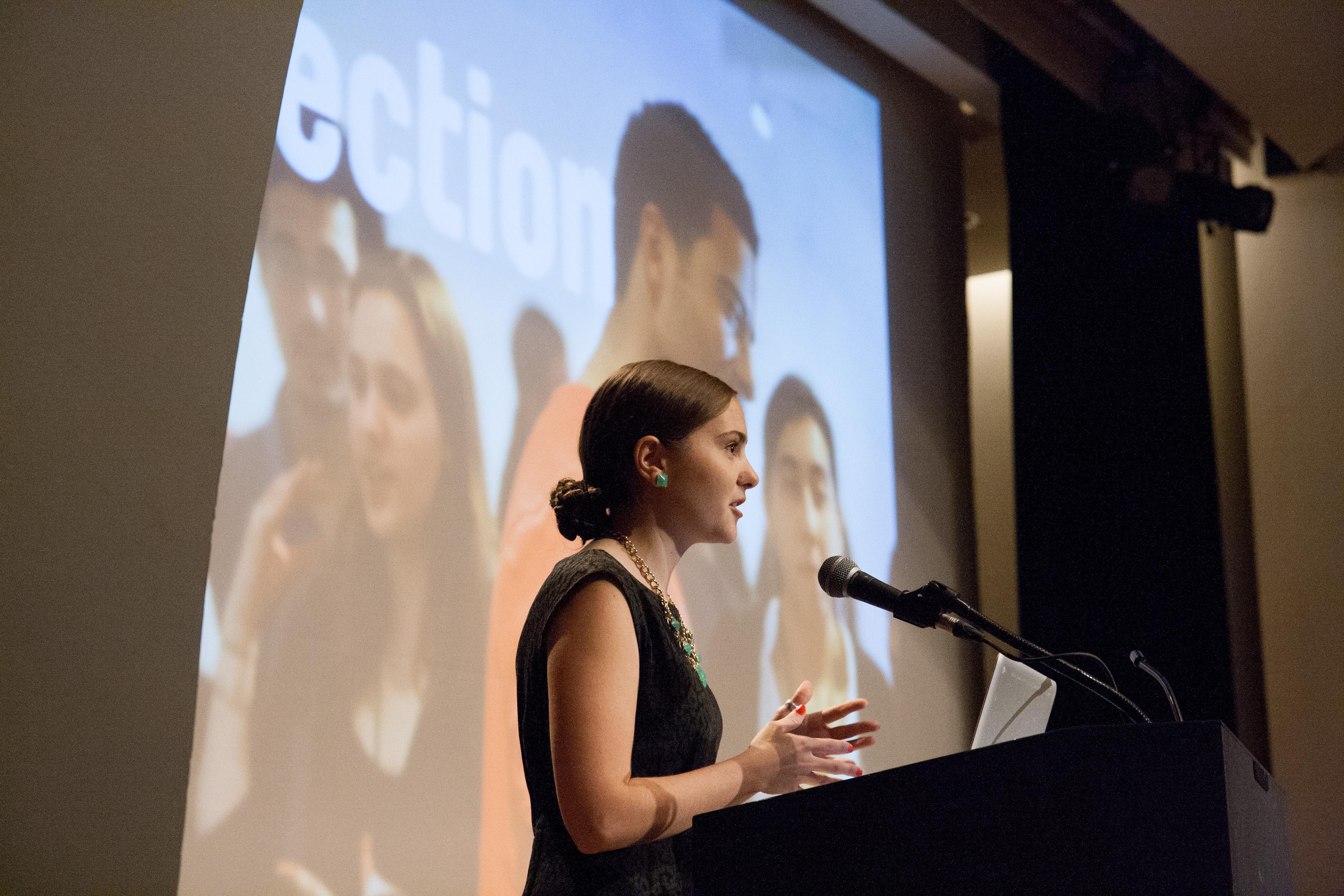 Emily Miethner Gen Z Career Expert