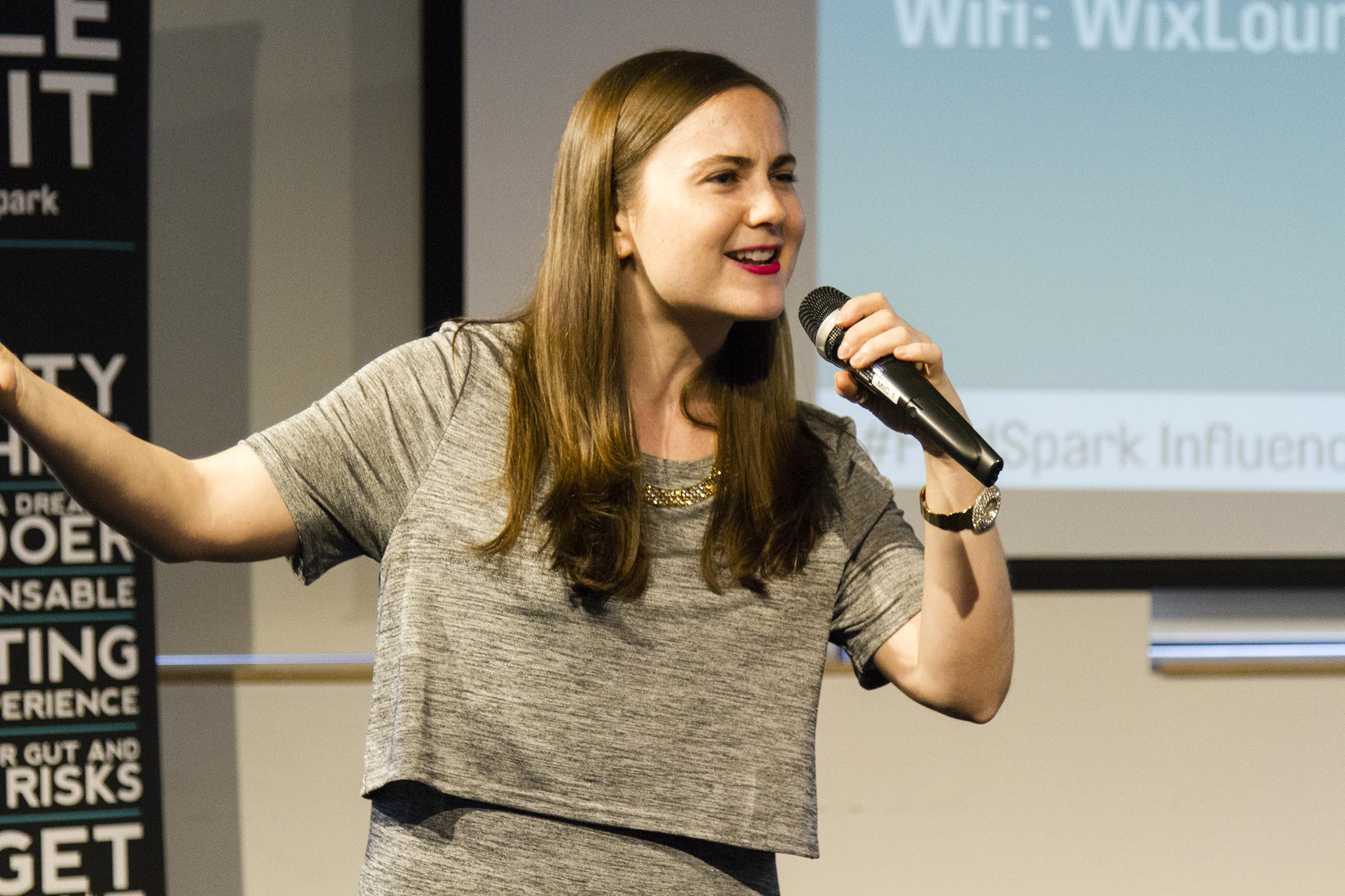 Emily Miethner Millennial Keynote