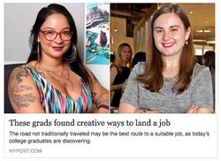 Gen Z & Millennial Career Expert
