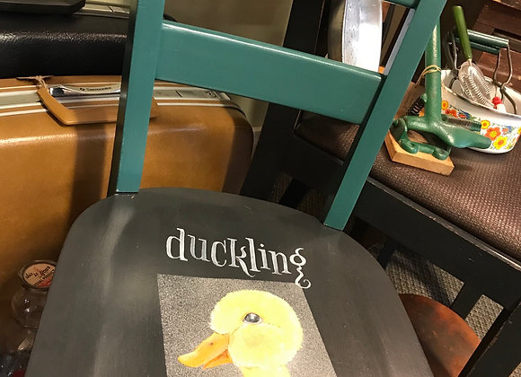 Duckling Chair