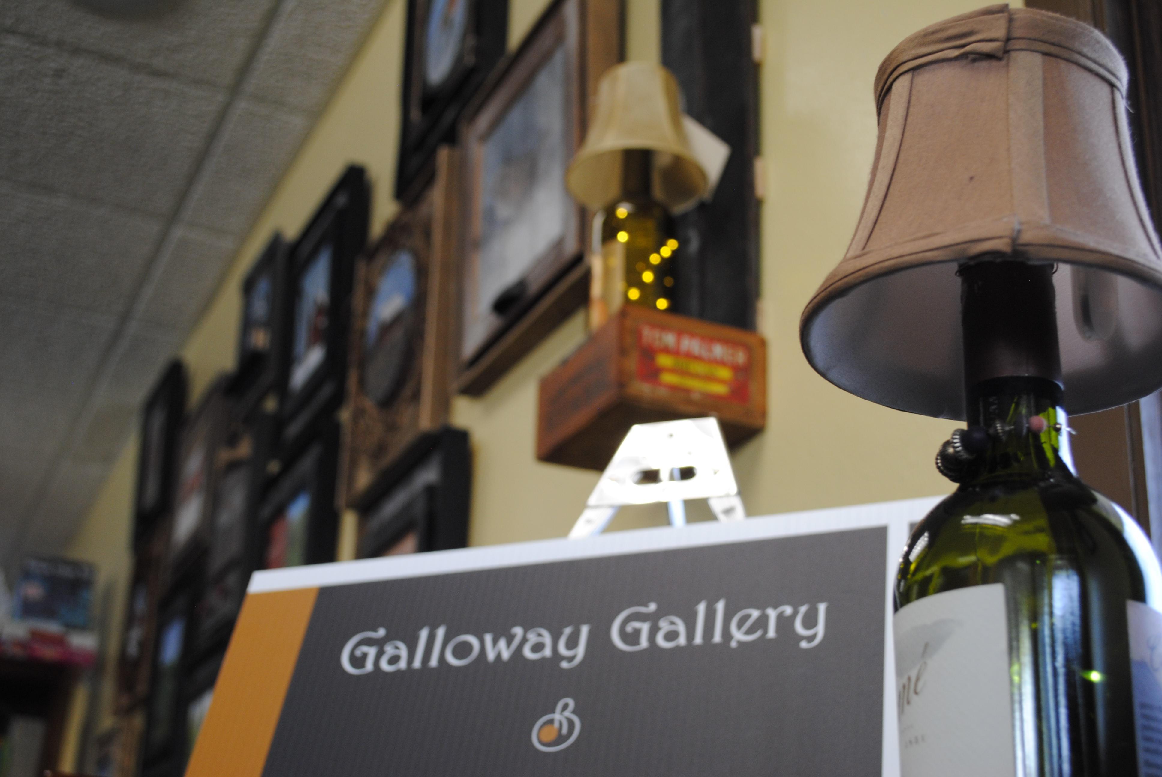 Galloway Gallery